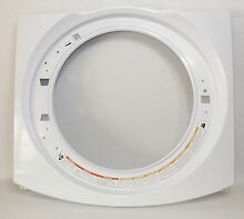 New  GE Washer OEM Cabinet Front Panel Assembly  WH46X20900   P931
