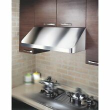 KOBE Brillia CHX191 Series 36 inch Under Cabinet Range Hood  with 680 CFM