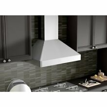 ZLINE 36 inch 1200 CFM Professional Wall Mount Range Hood in Stainless Steel