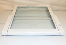 GE Refrigerator   Tuckaway Shelf Assembly  Part  WR71X10287   P2621