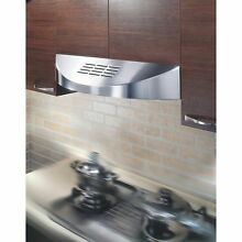 KOBE CHX3830SQBD 3 Brillia 30 inch Under Cabinet Range Hood  with 3 speed  400