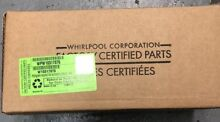 Whirlpool WPW10317076 Refrigerator Electronic Control Board Factory Sealed