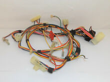 Kenmore Washer   Wire Harness  Part  3946711   P2487