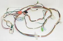 Frigidaire Affinity Washer   WIRE MAIN HARNESS  134737900   P379