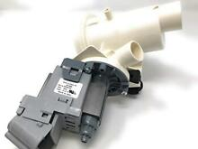Washer Drain Pump For whirlpool duet wfw9750ww01 WFW9200SQ00 GHW9100LW1 Repair
