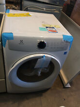 Electolux Dryer 27  Front Load Gas Dryer