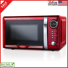 Horno Microondas Peque o Small Microwave Oven Para Cocina Mini Digital Apartment