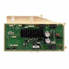 SAMSUNG FRONT LOAD WASHER MAIN CONTROL BOARD DC68 02722A 01   DC92 00254K