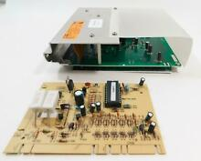 Eurotech Washer   Dryer Combo Control Board Kit 651030295 Kit EWF172 NOS