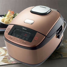 Midea MB FS5065 Multifunction 5L Rice Cooker Timer