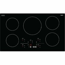 Ancona Elite 36 in  Induction Cooktop