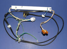 Whirlpool Gold Refrigerator   Power Cord Wire Harness  13060302   P3658