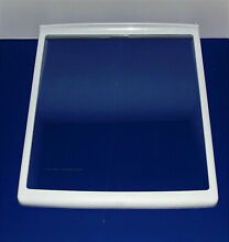 Maytag Refrigerator   Spillproof   Tempered Glass Shelf  W10205737   P3554