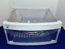GE Refrigerator   Deli Drawer Assembly  WR32X10572   P3471