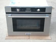 Verona VEBIEM301SS 30  2 8 Cu Ft  Electric Single Wall Oven Stainless Steel
