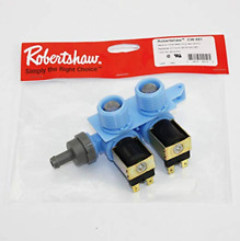 Washing Machine Water Inlet Valve For Kenmore Elite HE3t HE3 He4t Replacement