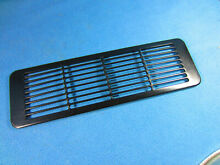 Jenn Air  Whirlpool OEM Stove  Range  Oven Parts  74005810 Downdraft Air Grill
