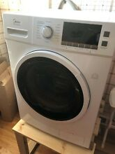 Midea washer dryer combo