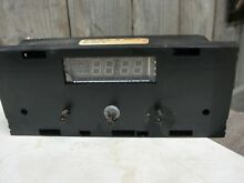 Jenn Air   Range   Control Board Clock Timer  100 254 13