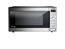 PANASONIC Compact Microwave Oven Built In Countertop with Inverter Technology of