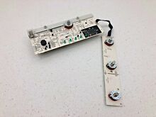 GE Washer Electronic Control Board WH12X10614 WH12X10538 175D5261G039