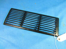 Jenn Air  Whirlpool OEM Stove  Range  Oven Parts  GRILLE WP7772P046 60 USED