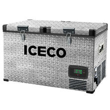 ICECO VL60 12V Portable Freezer Fridge 60L Car Compact Refrigerator Customized