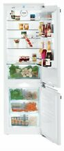 Liebherr HC1021 24  Built In Counter Depth Refrigerator Panel Ready