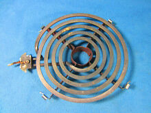 Thermador Bosch Vintage   8  Burner Element Coil 00484783  00367974  00368300