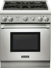 Thermador Pro Harmony Professional Series  PRL304GH 30 Inch Pro Style Gas Range