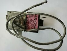 GE KENMORE REFRIGERATOR THERMOSTAT COLD CONTROL WR09X0570 WR9X570 WR09X10028