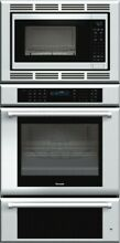 Thermador MEDMCW31JP 30  Stainless Triple Combination Wall Oven