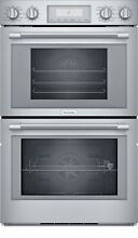 Thermador Professional Series PODS302W 30 Inch Double Wall Oven