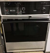 Vintage Thermador MSC 39 wall oven  in good condition