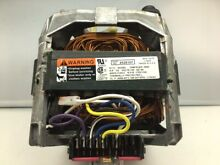 8528157 Whirlpool Washer Motor  This Item Is OEM  60 DAY WARRANTY