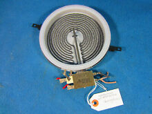 Whirlpool OEM Stove  Range Parts  WP8273994 1200w 240v Surface Burner Element