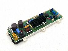 LG Washer Electronic Control Board EBR43249701
