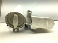 W10241025 Maytag Washer Drain Pump  This Item Is OEM  60 DAY WARRANTY