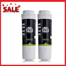 Refrigerator Water Filter for Maytag UKF8001  8001AXX  Whirlpool 4396395 2 PACK