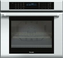 Thermador ME301JP Masterpiece Series 30  Total Capacity Electric Wall Oven