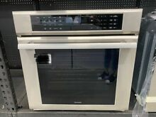 Thermador ME301JS Masterpiece Series 30  4 7 cu ft Electric Single Wall Oven