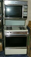O keefe and Merritt used Gas Stove