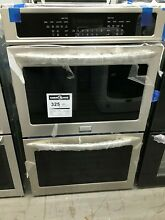 Frigidaire Gallery Series FGET3065PF 30 Inch Double Electric Wall Oven