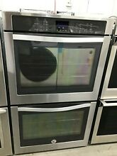 Whirlpool WOD93EC0AS 30  Double Electric Wall Oven w  True Convection
