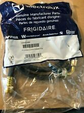 Electrolux 5304503984 STEAM dryer  water connection kit   Rubber Hoses Splitter