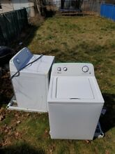 Amana NED4655EW 29  White Front Load Electric Dryer NOB  49925 HRT