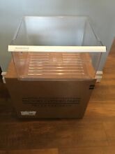 WP2188656 Refrigerator Crisper Drawer AP6006055  PS11739119   BRAND NEW