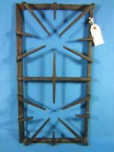 General Electric OEM Range Oven  Parts Side Grate Cast WB31K10219