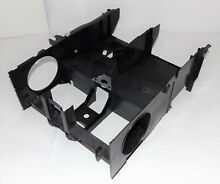Whirlpool Microwave   Air Duct Assembly  W10828030   N1157