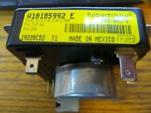 WHIRLPOOL W10185992 WPW10185992 DRYER TIMER FAST FREE USPS PRIORITY MAIL SHIP